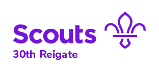 30th Reigate Scout Group